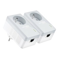 TP-LINK AV500+ Powerline Kit