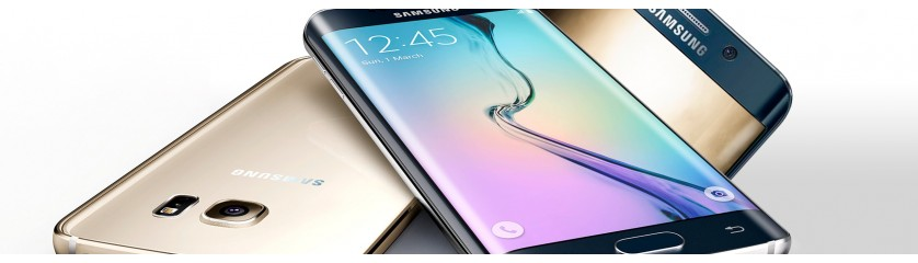 Réparation Samsung Galaxy S6 Edge Plus (G928F)