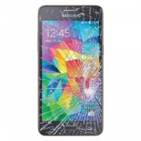 Changement vitre tactile Galaxy Grand Prime