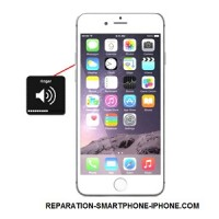 Changement bouton volume iPhone 6