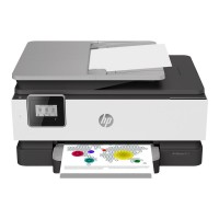 HP Officejet 8012 All-in-One