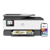 HP Officejet Pro 8022 All-in-One