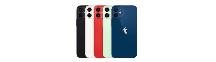 Gamme Iphone 12