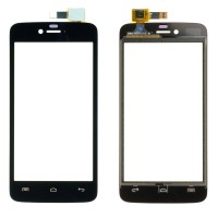 Remplacement vitre tactile Wiko Birdy