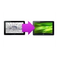 Changement vitre tactile Acer Iconia A500