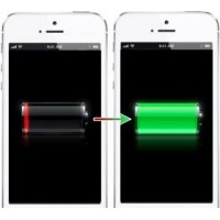 Changement batterie iPhone 5C