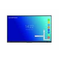 Écran 86'' interactif tactile Android - Clevertouch Impact Plus 4K